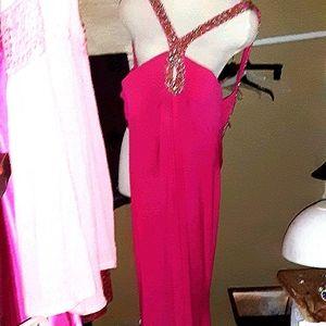 Alyce paris Jersey Dress
